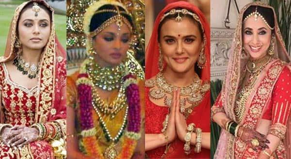 Urmila Matondkar, Priety Zinta,  Rani Mukerji – 5 Bollywood actresses who broke the stereotype and got married late!