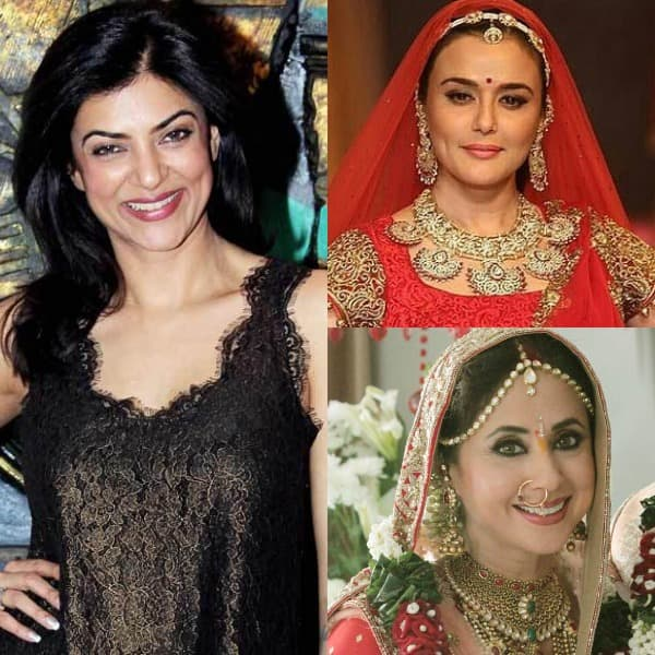 Sushmita Sen is very excited about her friends Preity Zinta and Urmila Matondkar's weddings!