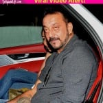 Sanjay Dutt's DRUNK conversation with photographers is bound to go viral – watch video!