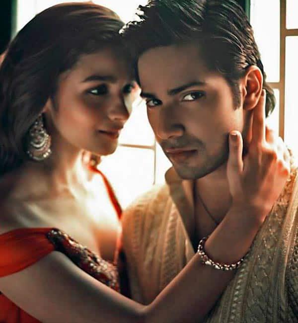 Varun Dhawan and Alia Bhatt's next titled Badrinath Ki Dulhania!
