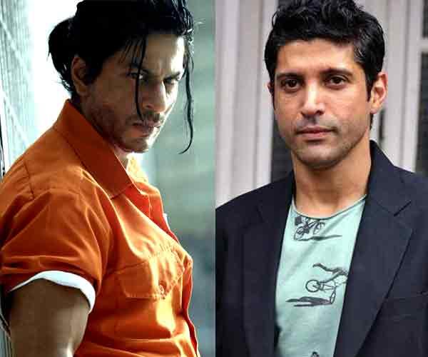 Shah Rukh Khan's Don 3 won't go on floors anytime soon, clarifies director Farhan Akhtar