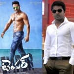 Simbu to star in Jr NTR's Temper remake?