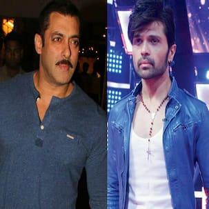 Himesh Reshammiya: Salman Khan is a messiah in the industry