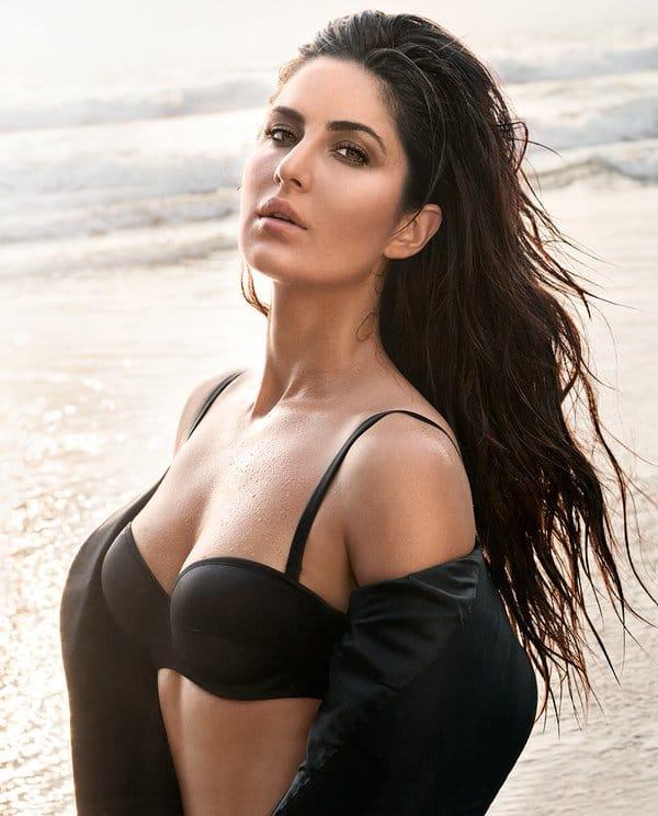 Katrina Kaif DESPERATE to move into a new apartment post breakup with Ranbir Kapoor?
