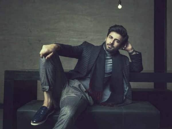 Fawad Khan is still considering Sonam Kapoor's Battle for Bittora!