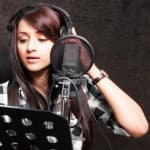 Trisha turns singer for her next film!