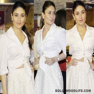 Kareena Kapoor Khan fulfills her Disney fantasy with this outfit - view HQ pics!