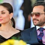 What was Kareena Kapoor's only condition to marry Saif Ali Khan?