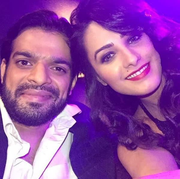 Exclusive: Karan Patel DENIES rumours of a cold war with good friend, Anita Hassanandani!