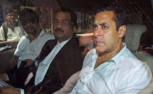 Salman Khan black buck poaching case: Actor backs out, alleges cops forced him to give FALSE statement!