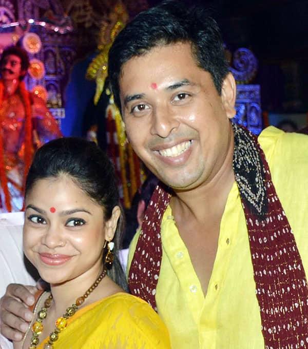 Sumona Chakravarti RUBBISHES marriage rumours!
