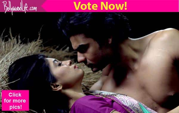 Was Begusarai's STEAMY consummation scene one of the hottest in recent times?