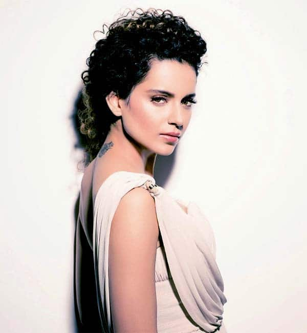 Revealed: The mistake that Kangana Ranaut COVERED UP!