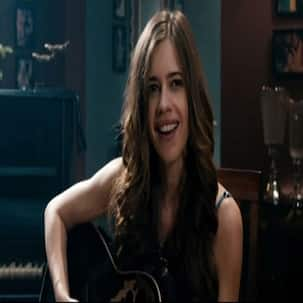 Kalki Koechlin: Being nominated for TOIFA is a surprise!