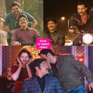 Oopiri trailer: Karthi and Nagarjuna's bromance adds more life to an already fun filled trailer!