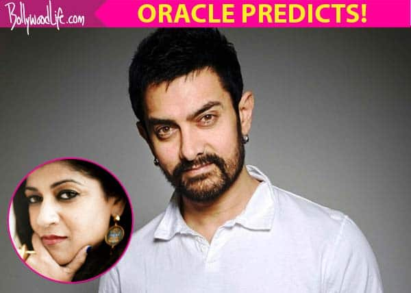 Lady LUCK to shine bright on Aamir Khan for the next 3 years – read prediction!