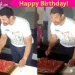 Aamir Khan celebrates his 51st birthday with the media - view pics!