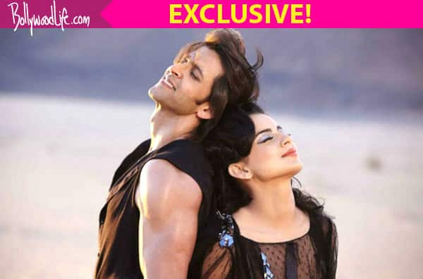 Kangana Ranaut, Hrithik Roshan send legal notices to one another