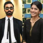 Dhanush and Megha Akash come together for Yennai Nokki Paayum Thotta!