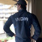 M.S. Dhoni actor Sushant Singh Rajput reveals the BIG SECRET behind this special jersey – view pic!