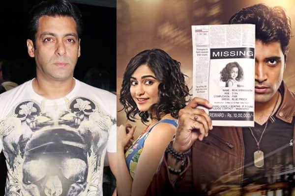 Salman Khan to star in remake of Telugu thriller Kshanam?