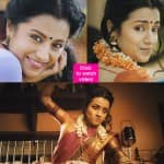 Nayaki teaser: Trisha is a beautiful yet deadly starlet!