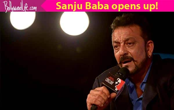 7 SHOCKING revelations made by Sanjay Dutt about his jail term at the India Today Conclave 2016!