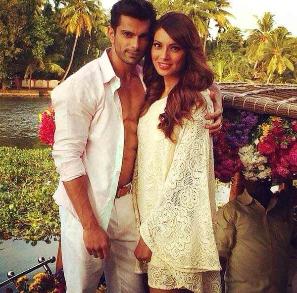 Karan Singh Grover FINALLY talks about wedding rumours with girlfriend Bipasha Basu!