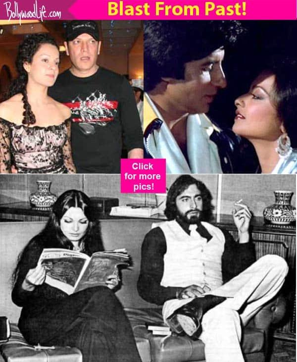 Hrithik dating history