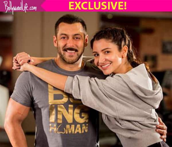 Anushka Sharma IMPRESSED Salman Khan with something that left him STUNNED!