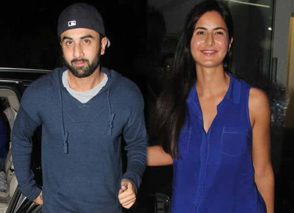 Not Katrina Kaif, Ranbir Kapoor on a HOUSE HUNT after their break up!