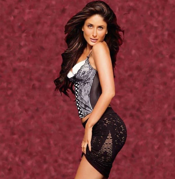 Kareena Kapoor Khan turned down Badshaaho for Saifoo –find out why!