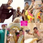 Sardaar Gabbar Singh trailer: Pawan Kalyan's masala entertainer is as cliched as it gets!