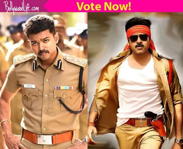 Vijay's Theri vs Pawan Kalyan's Sardaar Gabbar Singh: Which movie's music did you enjoy the most?