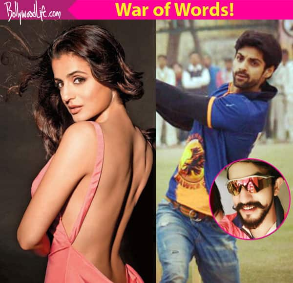Karan Wahi CLEARS the air about the UGLY SPAT with Ameesha Patel
