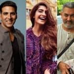 Aamir Khan, Sonam Kapoor, Akshay Kumar wish fans a very happy Holi!