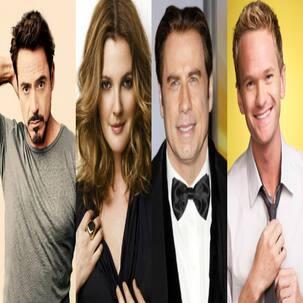 Robert Downey Jr., Drew Barrymore, John Travolta, Neil Patrick Harris: a look at the biggest Hollywood career resurrections!
