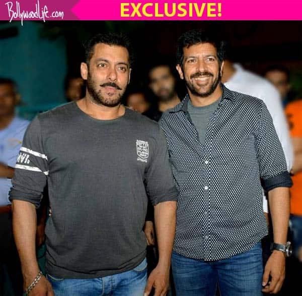 Kabir Khan REVEALS how Salman Khan reacted to Bajrangi Bhaijaan's National Award win!