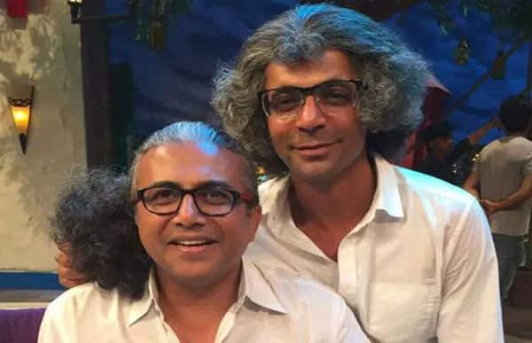 Leaked: Sunil Grover's new avatar for The Kapil Sharma Show – view pic!
