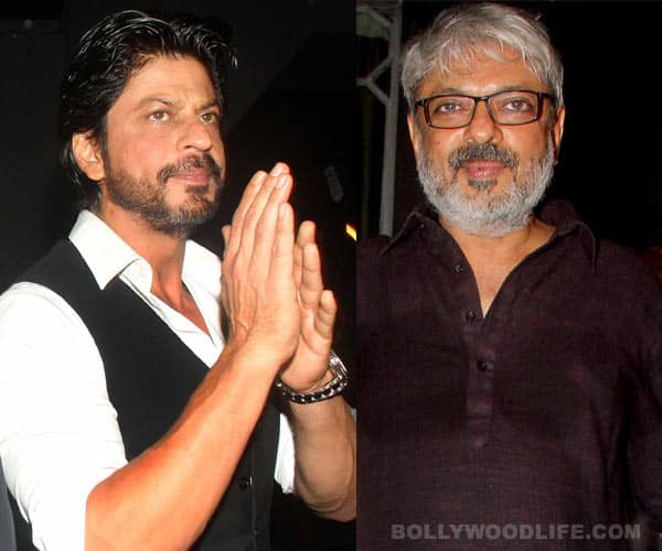 Get all the inside scoop on Shah Rukh Khan's ROCKING performance at Sanjay Leela Bhansali's party!