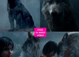 The Jungle Book promo: This latest clip of Raksha having to let go Mowgli will definitely leave you MELANCHOLIC - watch video!