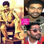 Rana Daggubati and Abhishek Bachchan claim to be fans of Pawan Kalyan!