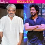 CONFIRMED! Shah Rukh Khan comes together with Sanjay Leela Bhansali after 13 years!