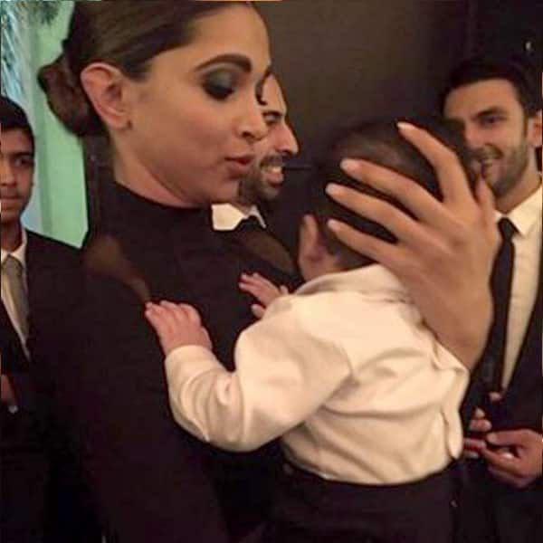 I Want To Have Lots Of Babies: Deepika Padukone