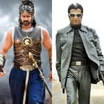 Prabhas and Rana Daggubati's Baahubali 2 set to clash with Rajinikanth and Akshay Kumar's 2.0!