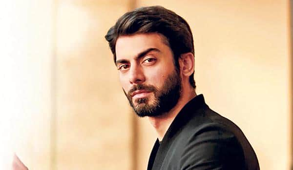 Here's why you won't see Fawad Khan on television anytime soon!