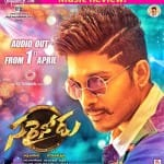 Sarrainodu music review: SS Thaman delivers an album that is high on energy but low on creativity!