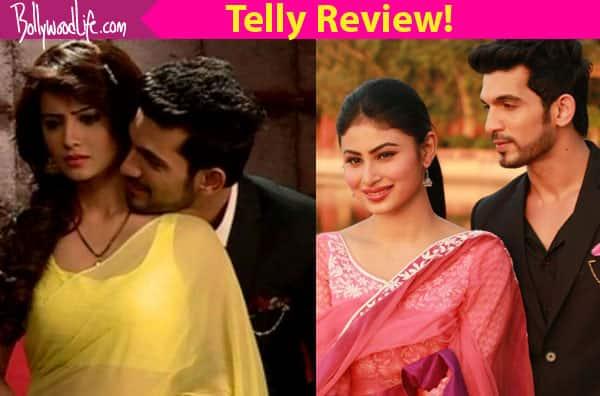 Naagin episode review: Sesha (Adaa Khan) FALLS for Ritik, Shivanya (Mouni Roy) held hostage by the Aghoris!