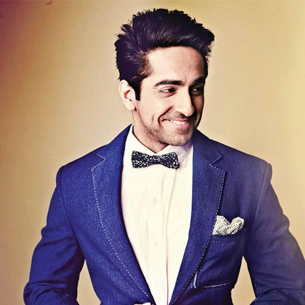 What made Ayushmann Khurrana CONSCIOUS about his singing?
