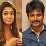 Sivakarthikeyan to romance Nayanthara in his next film!